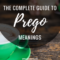 The complete guide to Prego meanings