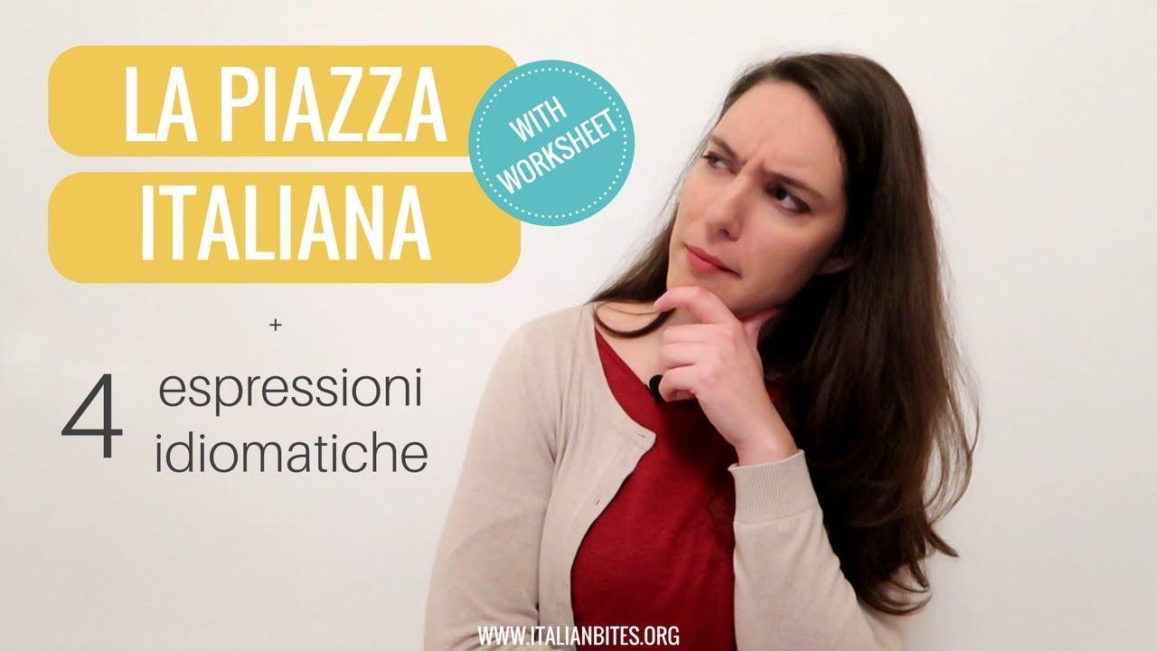 La-piazza-italiana-4-espressioni-idiomatiche-ItalianBites
