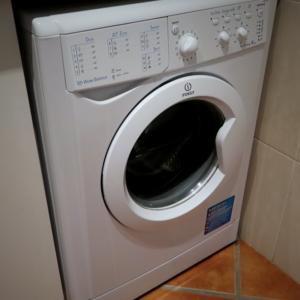 La lavatrice