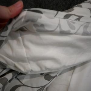 Il lenzuolo e il piumino